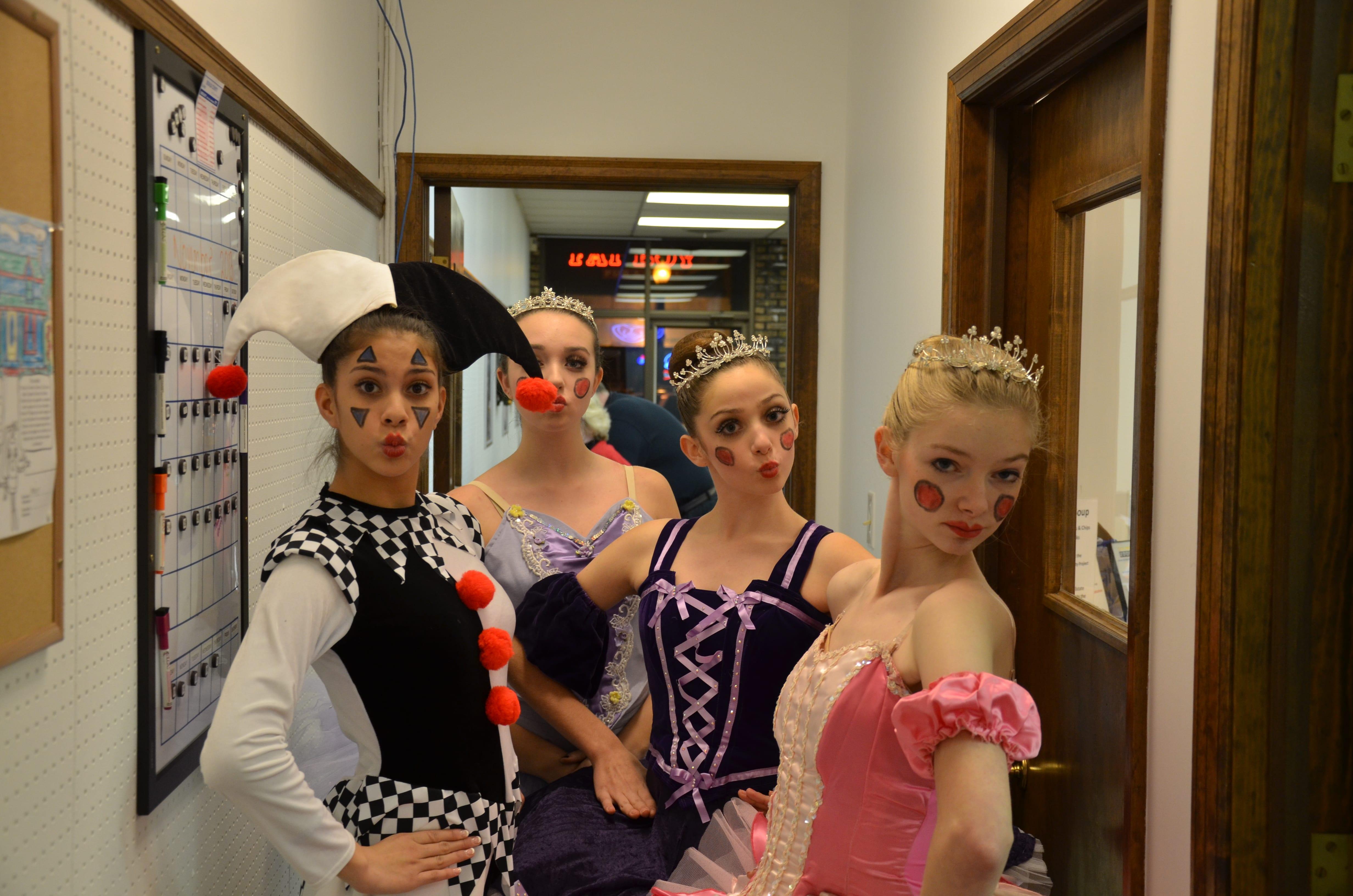 008 – Beth Fowler School of Dance : Genoa and St. Charles Illinois