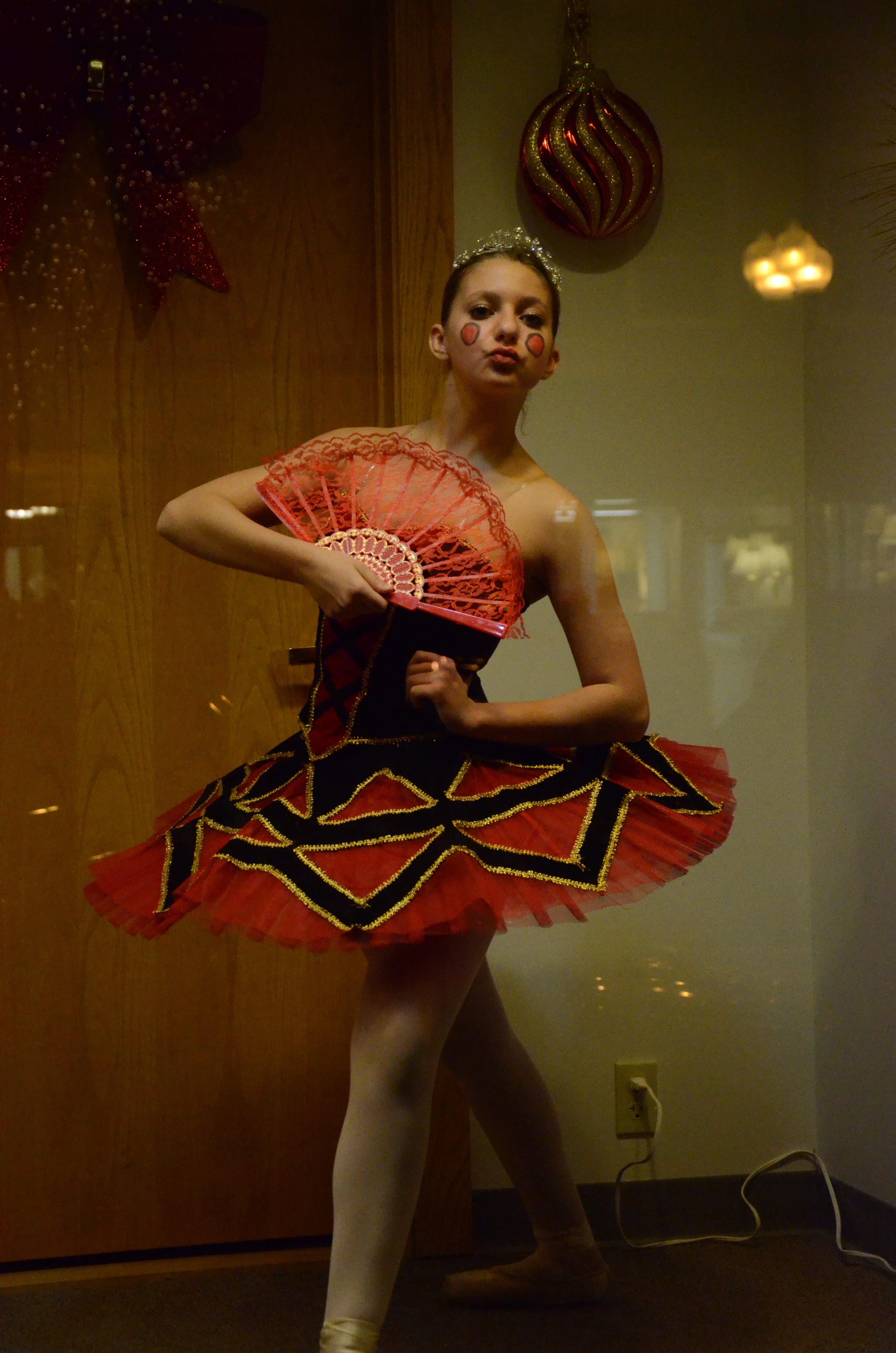 061 – Beth Fowler School of Dance : Genoa and St. Charles Illinois