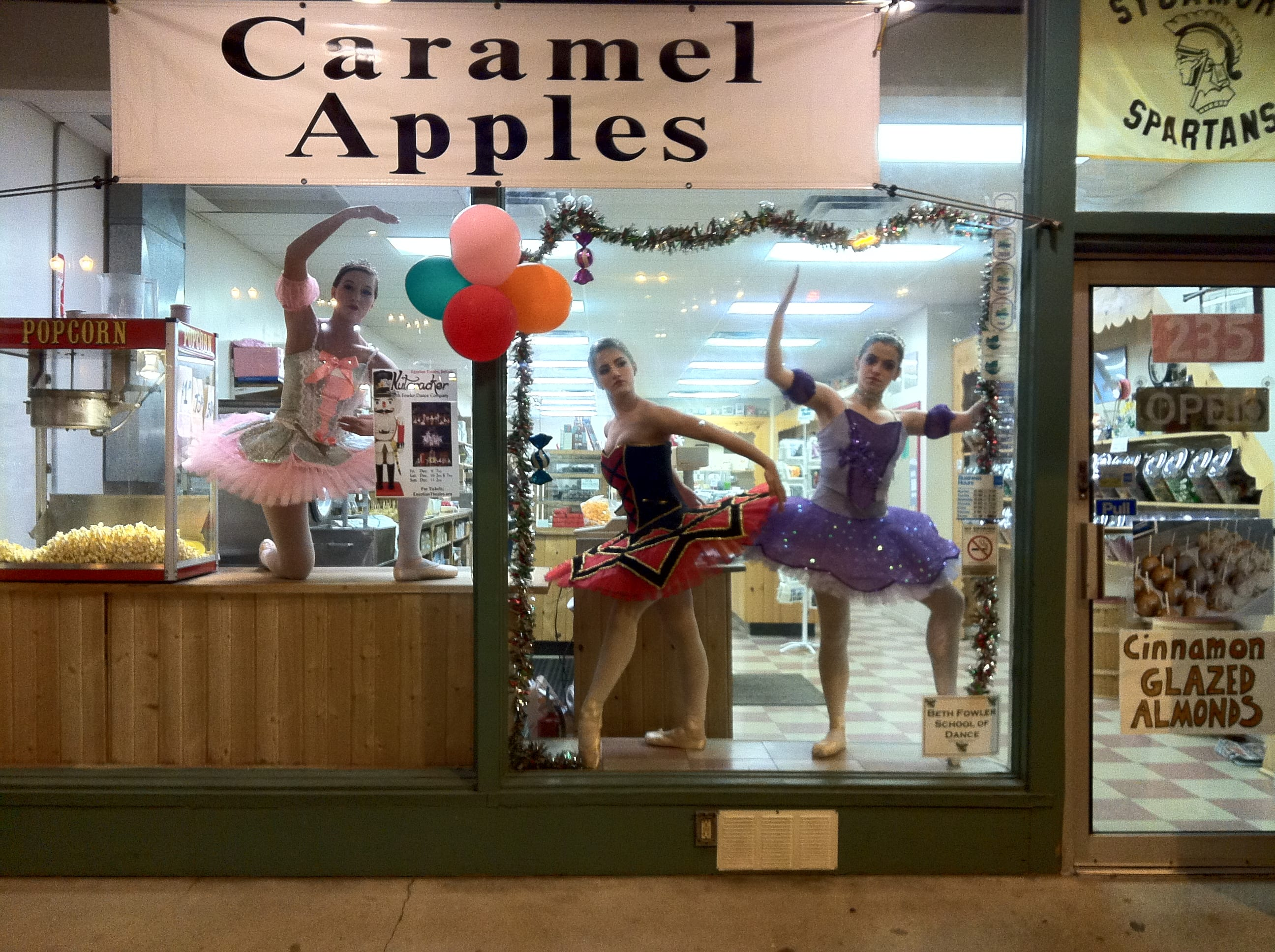 Events – Beth Fowler School of Dance : Genoa and St. Charles Illinois
