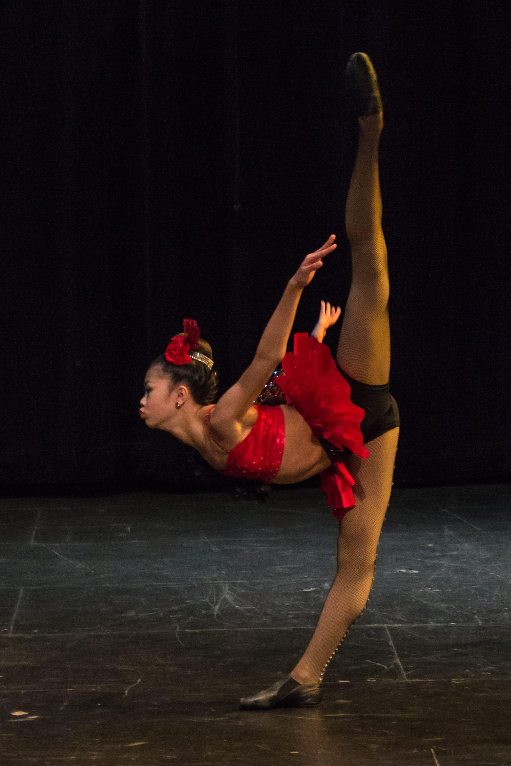 Enroll NOW for Fall Dance Classes! | DeKalb County Online