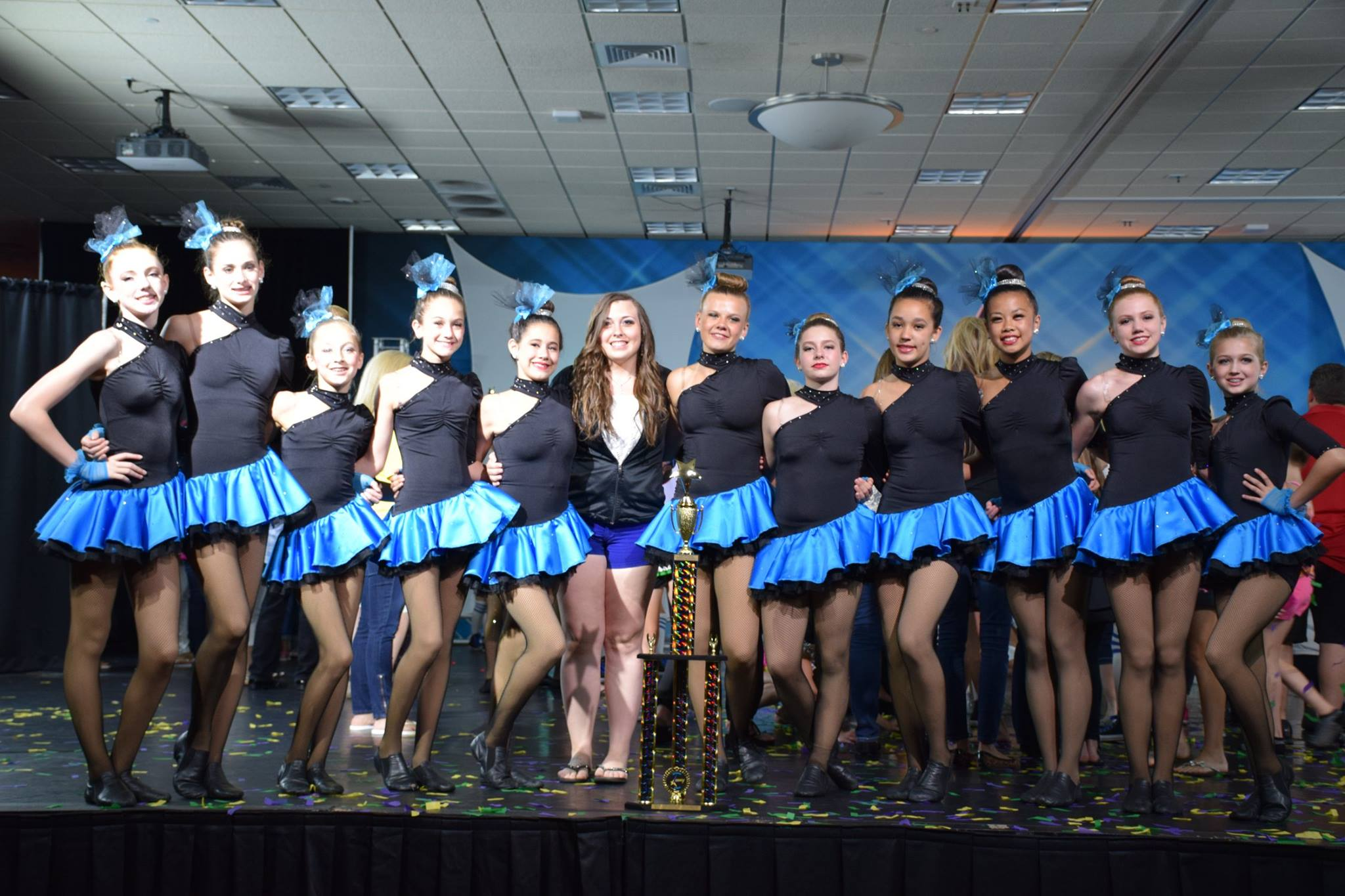 Beth Fowler School of Dance : Genoa and St. Charles Illinois – School of the Beth ...