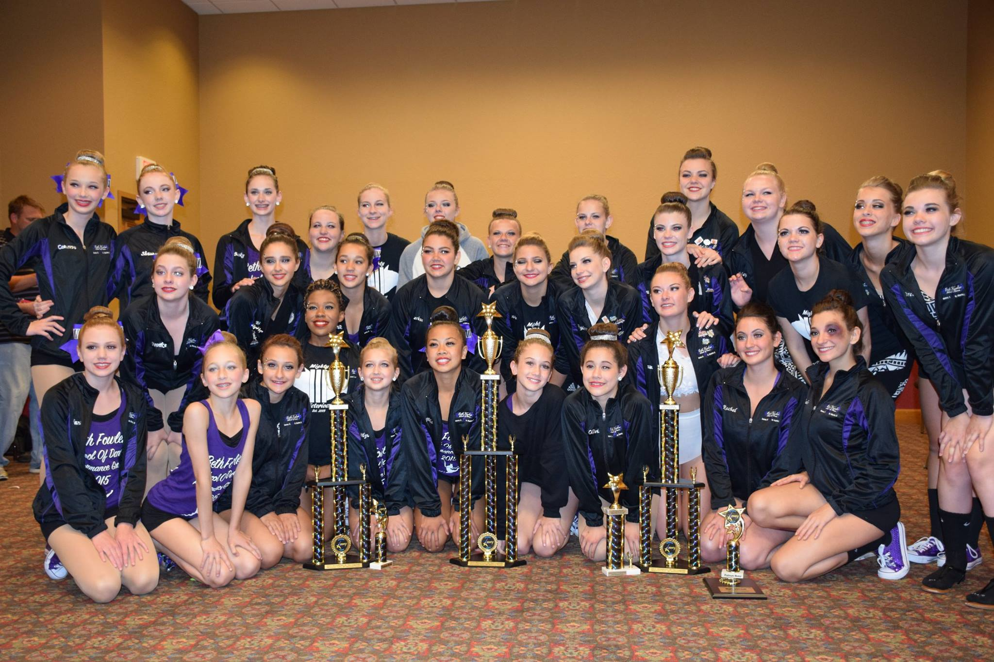 Legacy National Dance Champions – Beth Fowler School of Dance : Genoa and St ...