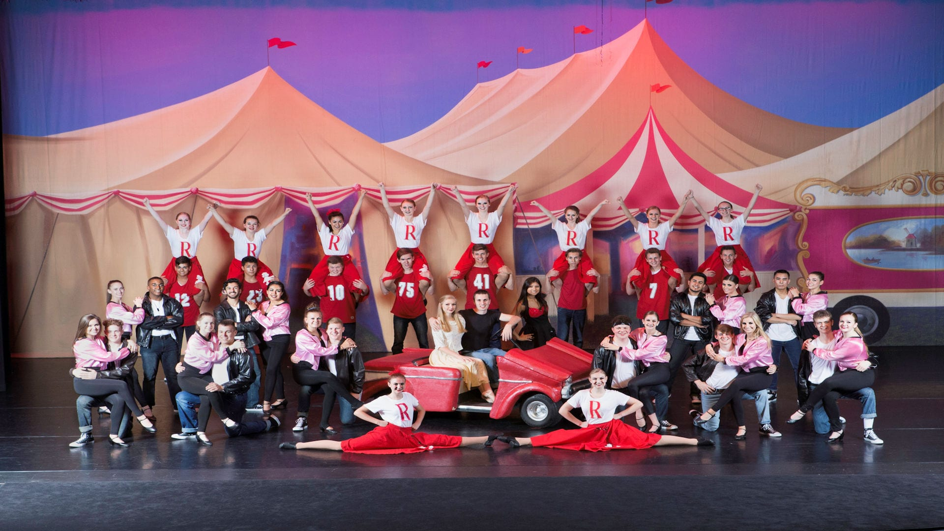 The Company – Beth Fowler School of Dance : Genoa and St. Charles Illinois